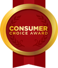 consumer choice award financial advisor